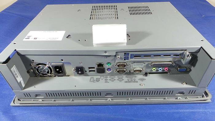 Used Pro-Face Xycom 4115T Computer Color Toch Screen Industrial