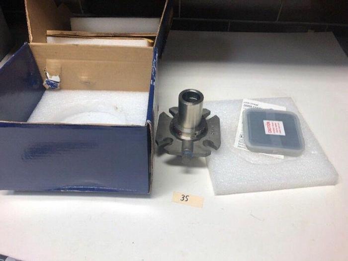 Used JOHN CRANE SEAL ASSEMBLY HSP-1017894-1 819594/Tung Warranty