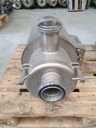 Used Pasilac Model ZMS 410 Centrifugal Pump