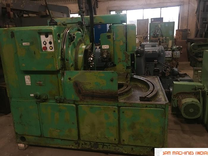 Used WMW  ZFTKK 250x5 Spiral Bevel Gear Generator