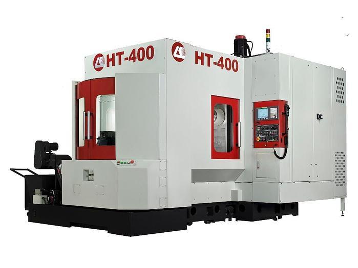 Used LK HT-400