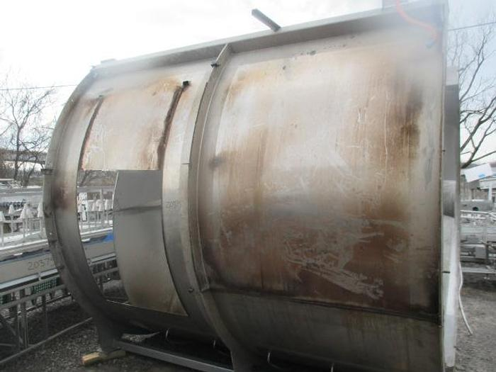 Used CAT Chiller 10' Extension