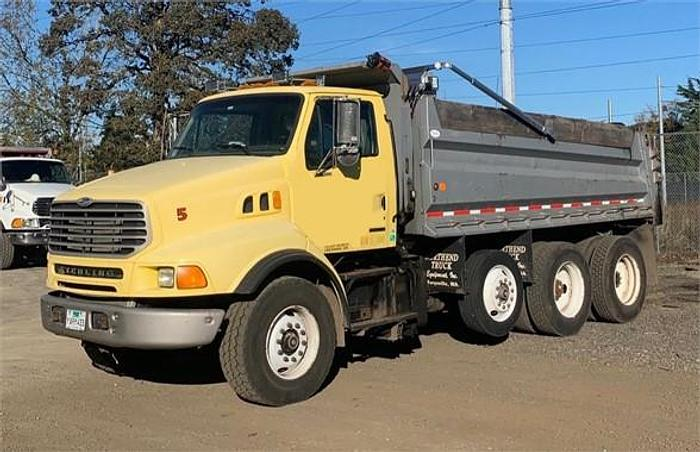 Used 2001 STERLING L9500