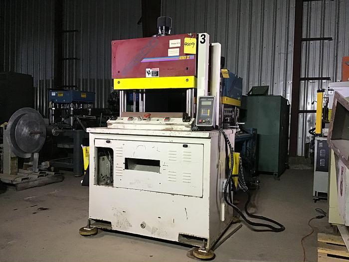 Used Preco Mdl. 2024 Die Cutting Press