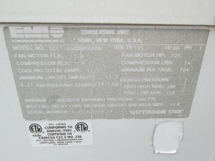 EMI SCC12AA00 00AA0A