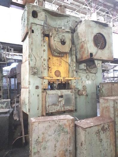 Used Press Cold Extrusion KB0036