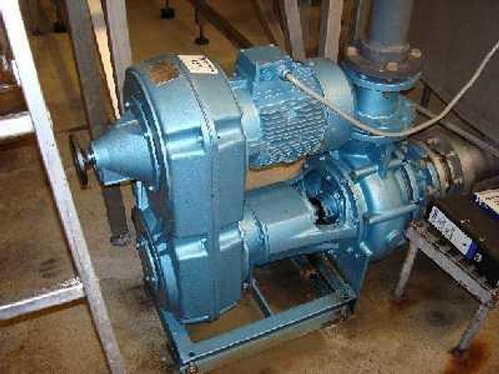 Gebraucht Becken (V2A) mit Pumpe