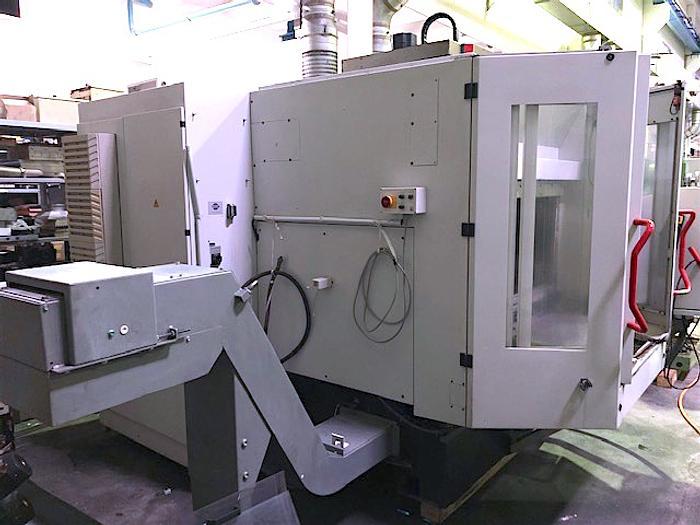 1996 HERMLE C 800 P
