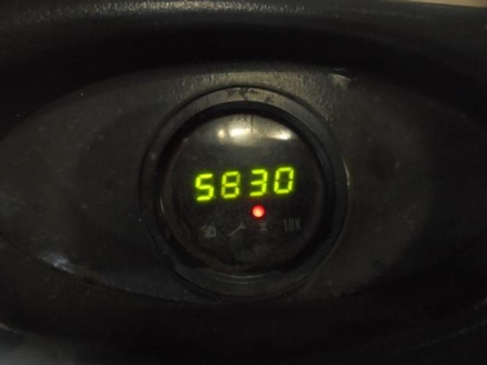 2004 CROWN SC 4020 83 190