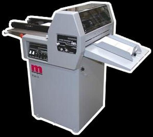 Morgana FSN Paper Numbering System