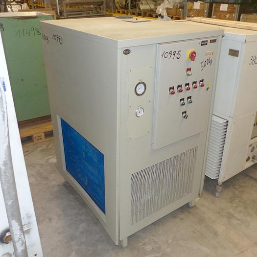 Gebraucht gebr. Wasserrückkühler (chiller) FACIS S.A.