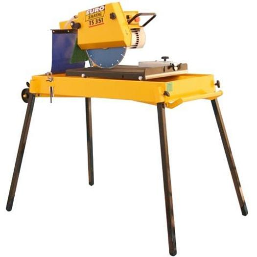 Used Brick and Tile Saw