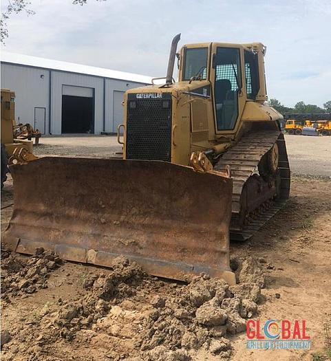 Used Item 0729 : 2005 Caterpillar D6 NXL Dozer