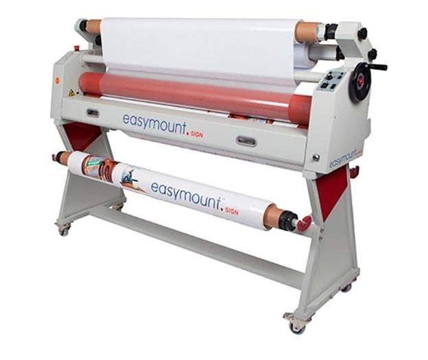 Easymount Sign S1600 Hot & Cold Laminator
