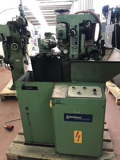 Used VOLLMER BN30TS