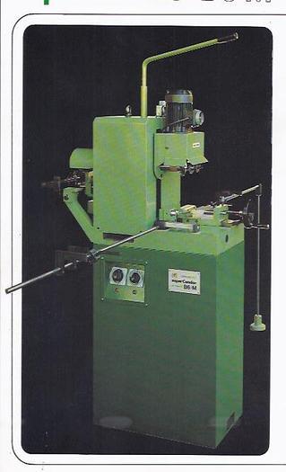 Usata Macchina lavorazione alluminio Super Condor B6-M