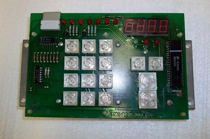 Used Metatron Boards 030 - Westfailia Equipment