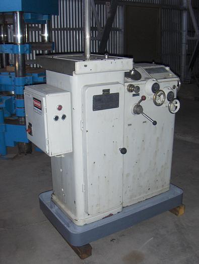 """Used 1.96 x 16"""" WGW Mdl. 50 / 400 Hydraulic Keyseater"""