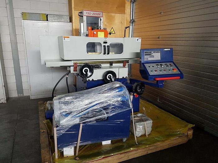 FSG-2050 Rogi saddle moving surface grinder