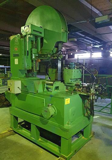 Used 1985 Stenner UK Stenner VHE 105 Single Centre Cutting Resaw