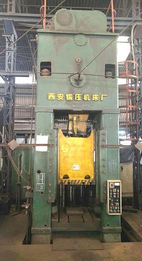 Used Press Trimming J31-250B