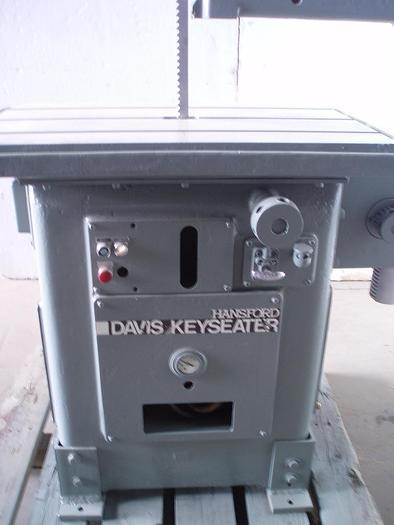 Davis / Hansford Keyseater 15