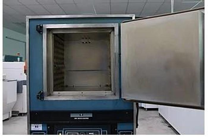Used Blue M  Oven