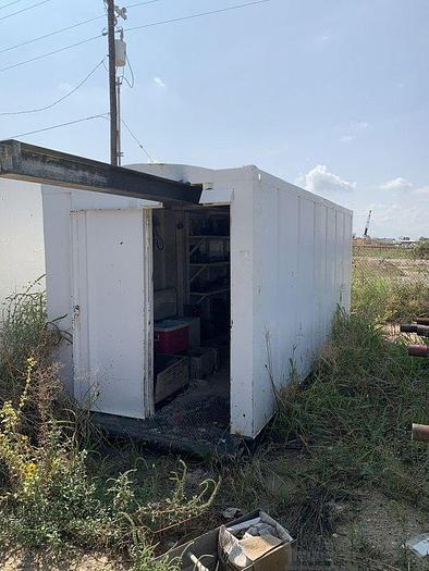 Used Doghouse / Parts