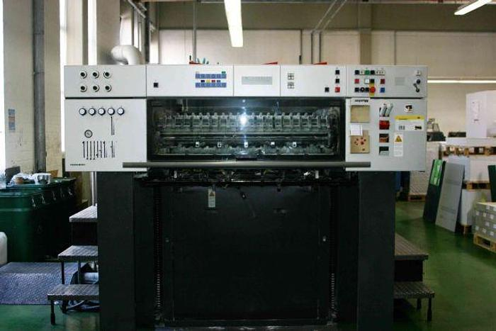 1998 HEIDELBERG SM-102-6-P3