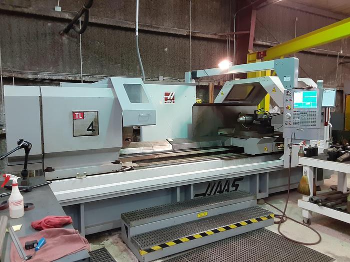 Used 2009 Haas TL-4