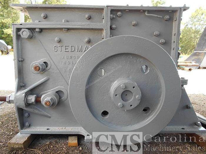 Stedman B 30x20