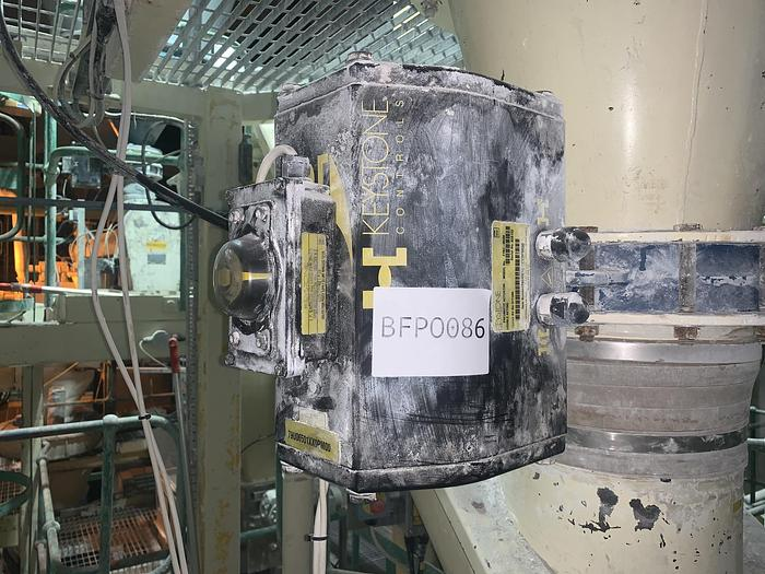 Used 2002 KEYSTONE F79U-065M