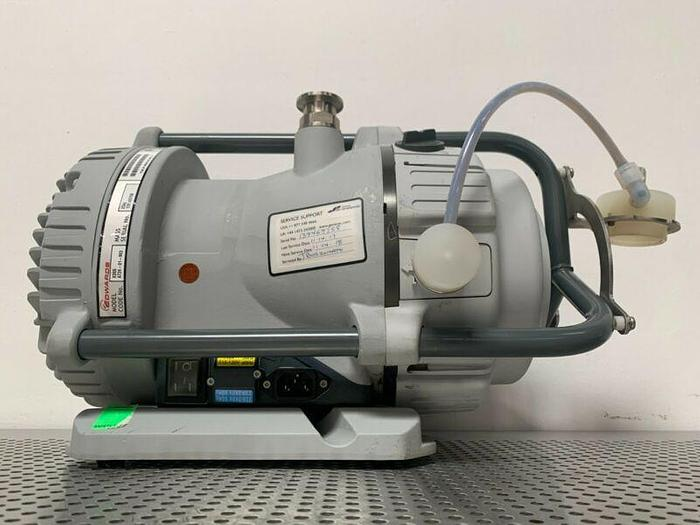 Used Boc Edwards XDS 5 Dry Scroll Vacuum Pump 100-240V