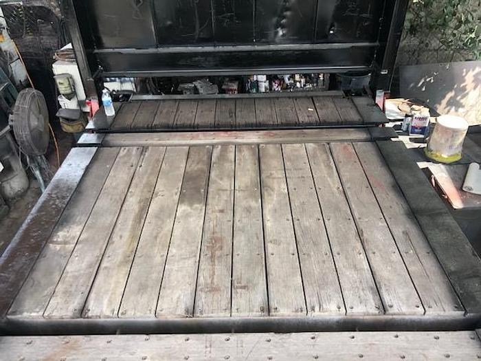 1996 CSC SAFETY APPRO FLAT RACK