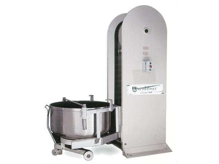Excalibur Automatic Bowl Elevator