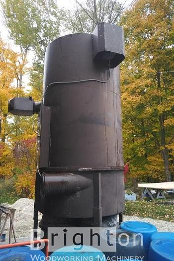 Used Murphy FB11 Used 7.5hp dust collector