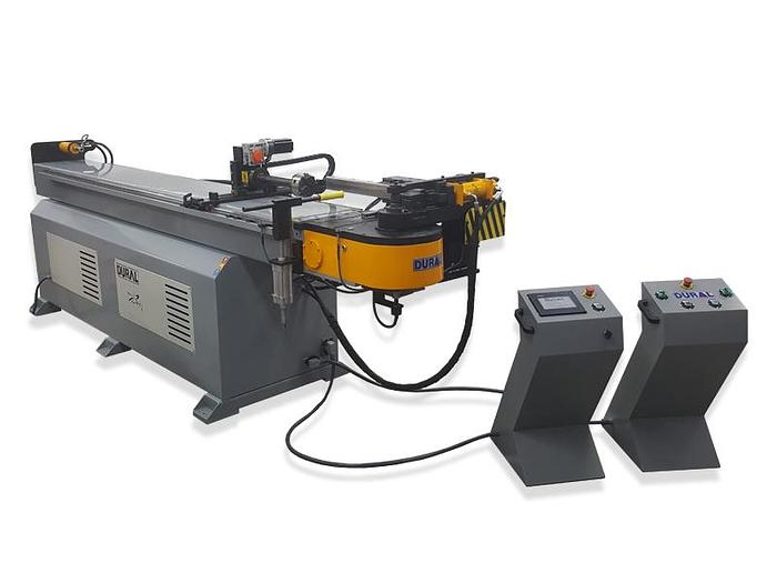 Dural Semi-Automatic Tube & Pipe Bending Machines
