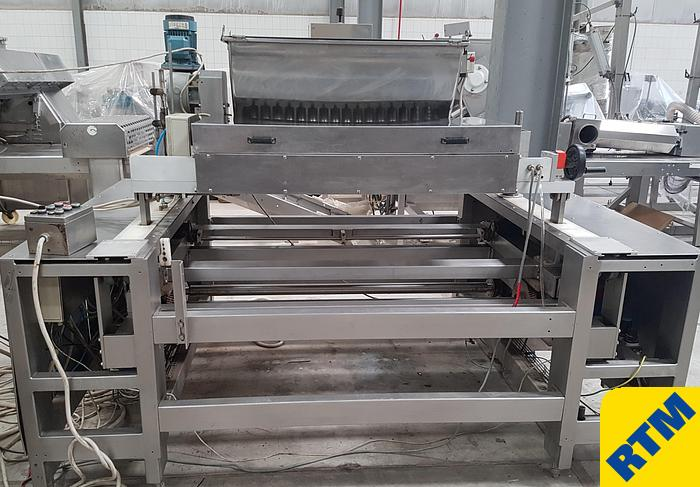 Used Fillings Injector