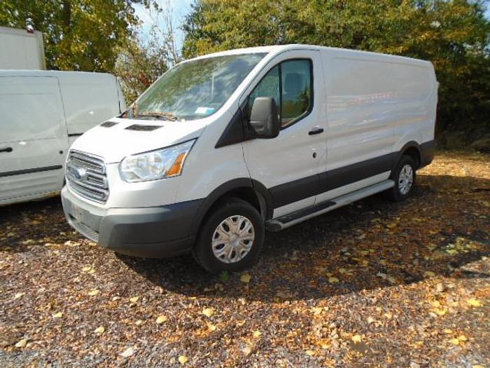 Used 2015 Ford Transit T250 cargo van