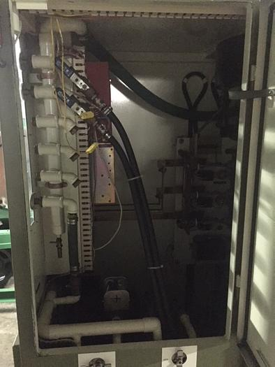 1996 INDUCTOTHERM 75-30R DUAL TRAK