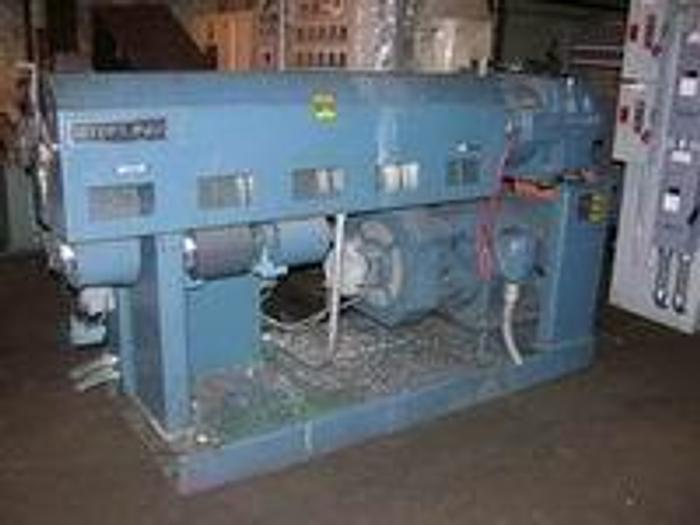 """Used 2.5"""" Sterling Extruder with controls"""