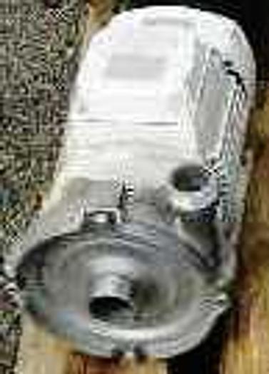 Used Centrifugal pump