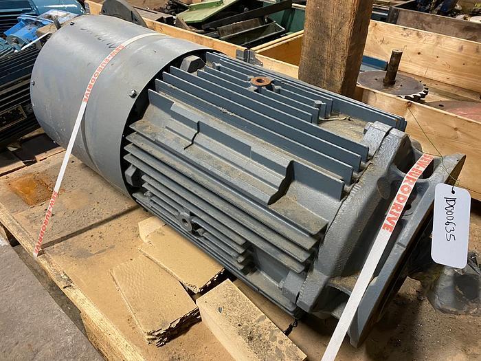 Used 22 kW, SEW-Eurodrive Electric motor