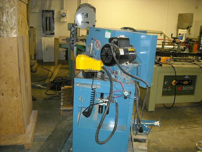 CTD D45X Double Miter Saw