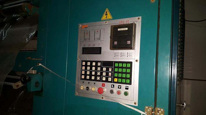 Raising Machine LAFER 2000 mm  1997