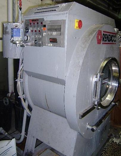 Used TUMBLER DRYER RENZACCI  LC30