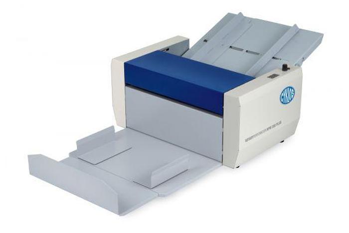 Cyklos RPM 350 PLUS Rotary Perforating Machine