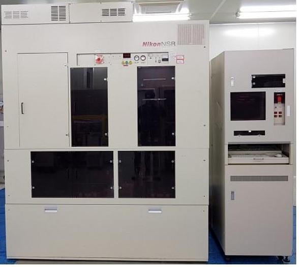 Used NIKON    NSR-2005i10C