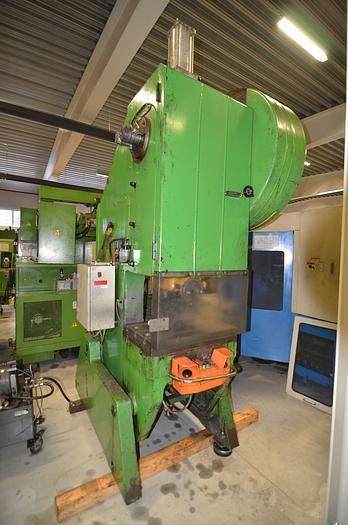 D 41 - Profila Punch Press 63 Ton