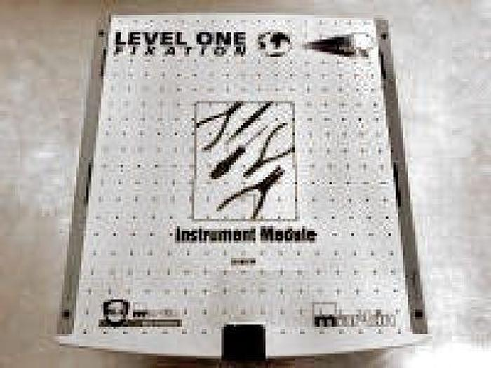 MARTIN Instrument Module Level One Fixation 55-963-30
